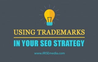 Using Trademarks in Your SEO Strategy