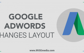 The Changes to Google Adwords Layout & Impact on Online Marketing