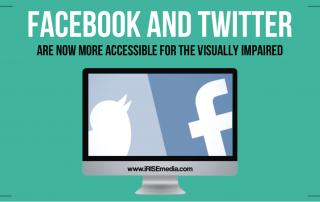 Facebook and Twitter Are Now More Accessible for the Visually Impaired