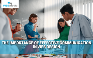 Digital Agency Toronto - Importance of effective communication in web design