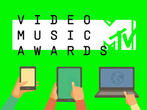 What Social Media Marketers Learned from the 2015 MTV VMA's