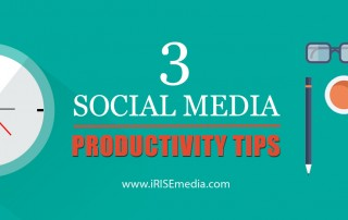 3 Easy Tips from a Social Media Marketing Agency That Will Save You Time