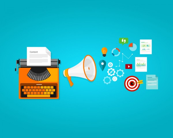Content Marketing and Content Management for Digital Marketing Solutions
