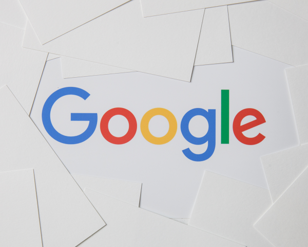 Search Engine Optimization Google on Digital Marketing Solutions page
