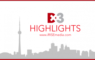 DX3 Canada 2016: Highlights