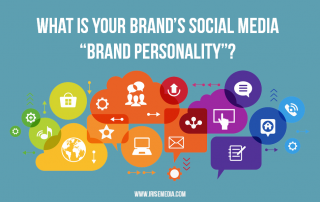 """What is your Brand's Social Media """"Brand Personality""""?"""