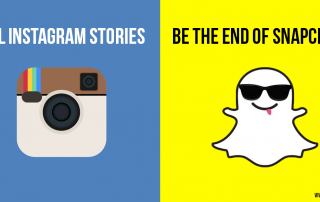 Will Instagram Stories Be the End of Snapchat