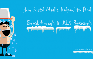 How Social Media and the Ice Bucket Challenge Contributed to a Breakthrough in ALS Research