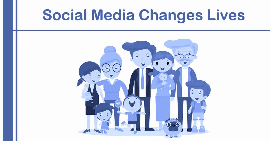The Power of Social Media   Social Media Agency Toronto