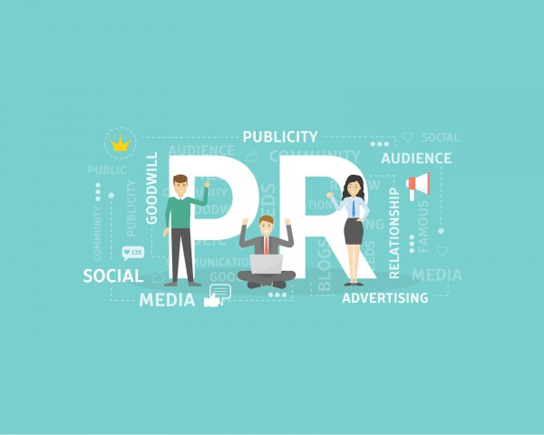 PR - Public Relations Management and Public Relations Marketing for Digital Marketing Solutions