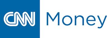 iRISEmedia featured on CNN Money - CNN Money logo