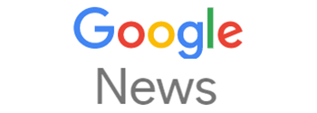 iRISEmedia featured on Google News - Google News logo
