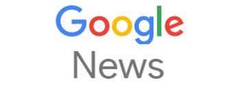 iRISEmedia featured on Google News - Google News logo