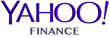 iRISEmedia featured on Yahoo! Finance - Yahoo! Finance logo
