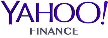 iRISEmedia featured on Yahoo! Finance - Yahoo! Finance logo