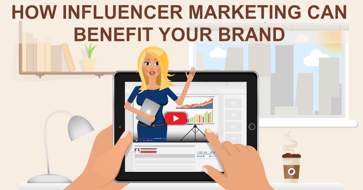 Influencer Marketing Banner