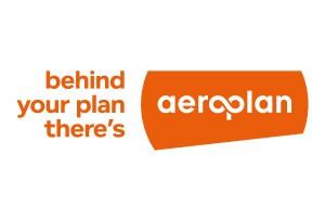 Aeroplan logo - client of iRISEmedia Digital Marketing Agency