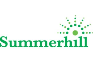 SummerhillLogo - client of iRISEmedia Digital Marketing Agency