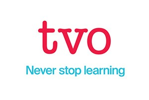 TVO logo - client of iRISEmedia Digital Marketing Agency