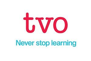TVO logo - client of iRISEmedia Digital Marketing Agency