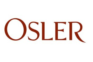 OslerLogo - client of iRISEmedia Digital Marketing Agency