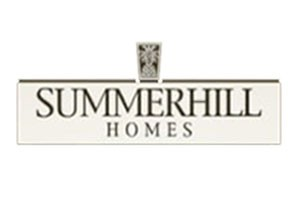 SummerhillHomesLogo - client of iRISEmedia Digital Marketing Agency