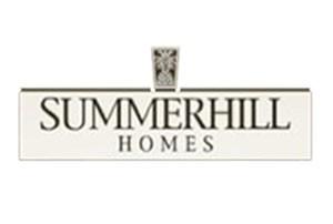 SummerhillHomesLogo - client of iRISEmedia Digital Marketing Agency