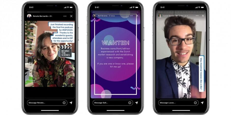 LinkedIn Stories - Digital Marketing Toronto - Digital Marketing Academy Canada