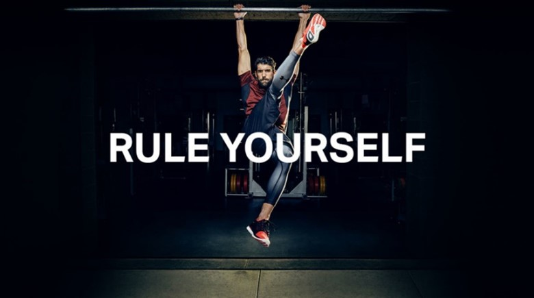 Michael Phelps - Under Armour Influencer Marketing