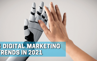 Top 4 Digital Marketing Trends of 2021 - Online Marketing Agency Toronto - iRISEmedia